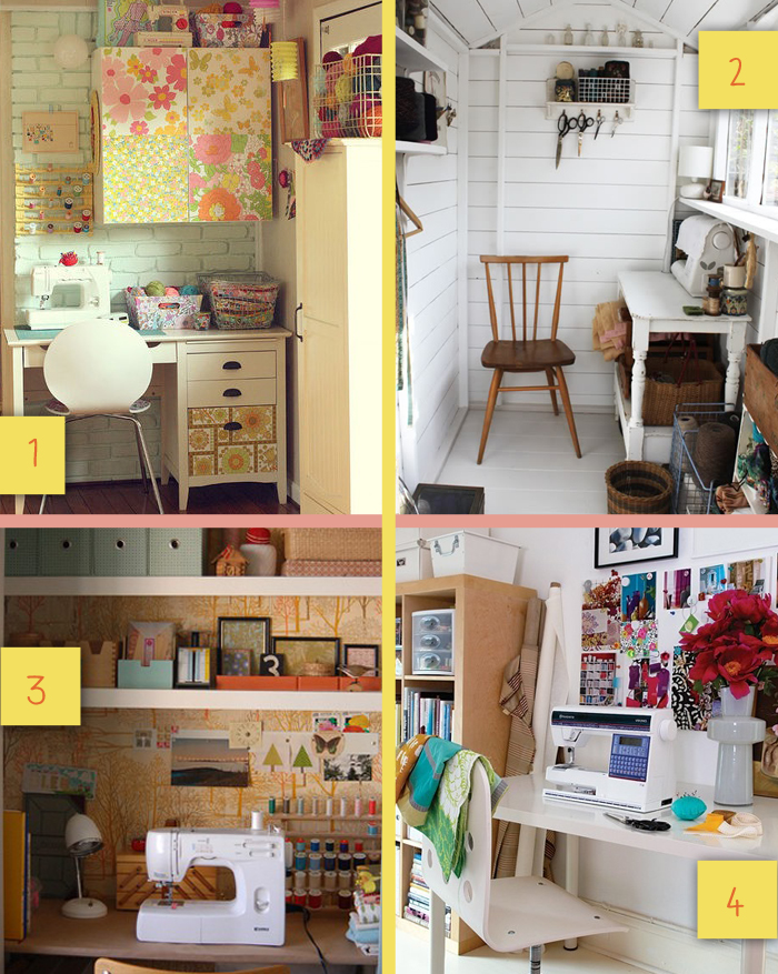Love List A Cozy Sewing Corner Oh What Love Studios
