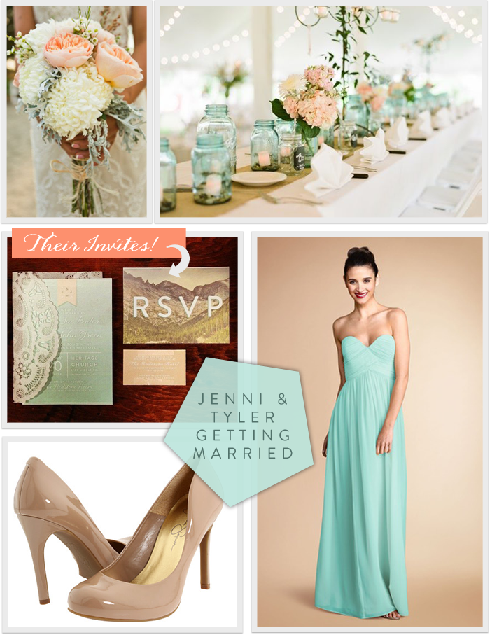 Maxi styles for wedding