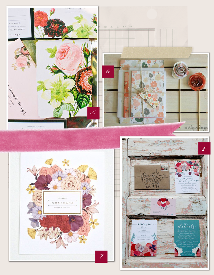 OWL-Floral-Stationery-2