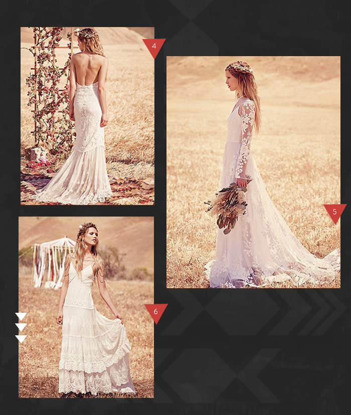 Fp ever after wedding dresses from free people oh what for Ever after wedding dress