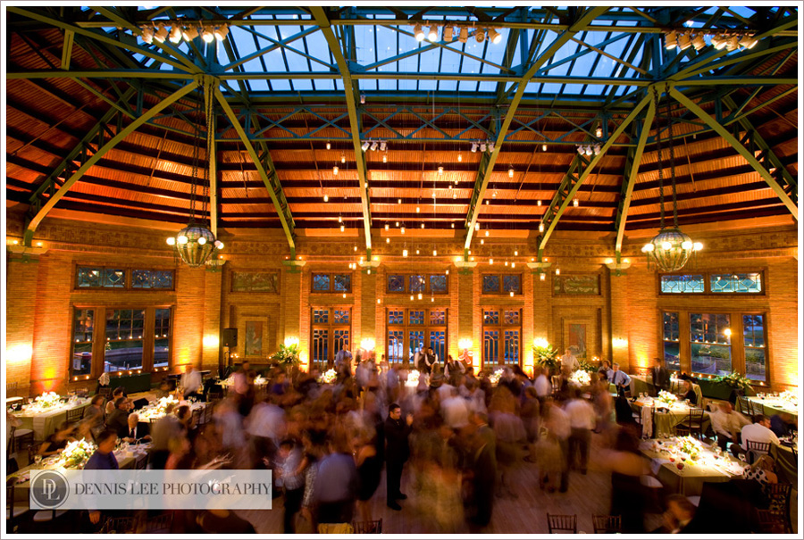 Great Wedding Venue Near Chicago: Venue Choice Is Important: Five Gorgeous Wedding Venues
